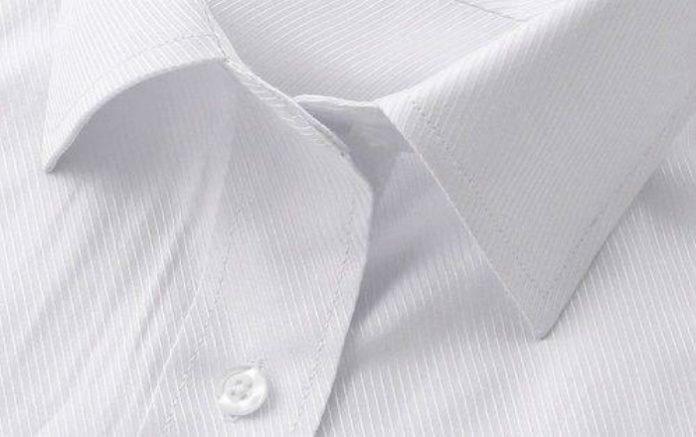 Народные методы отбеливания полинявшей блузки