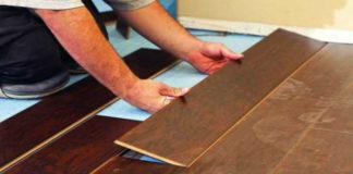Какие полы лучше всего делать при ремонте (видео)