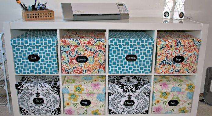 Идеи дизайна картонных коробок