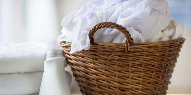 Перед стиркой обязательно сортируйте одежду