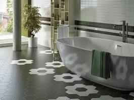 Плиточный клей для ванной комнаты: какой лучше выбрать и почему