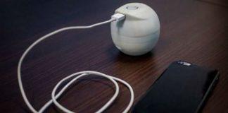 Студент придумал и реализует по всему миру бесконечное зарядное устройство