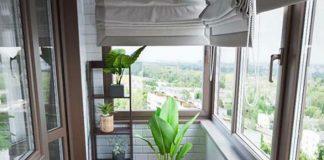 28 классных идей для обустройства балкона или лоджии