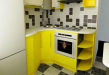 10 проверенных советов для маленькой кухни