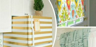 Бюджетные идеи по созданию уютного и роскошного интерьера дома