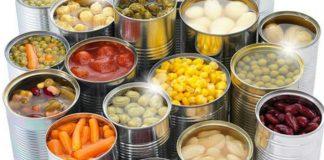 Консервы, которые полезнее свежих продуктов