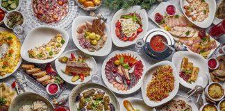 Рецепты блюд, которые подойдут для праздничного стола