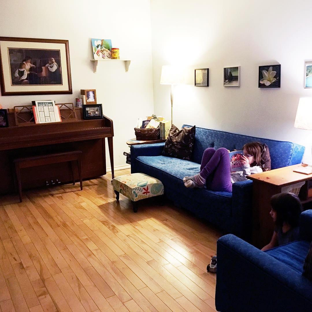 Интерьер гостиной без зонирования: фото