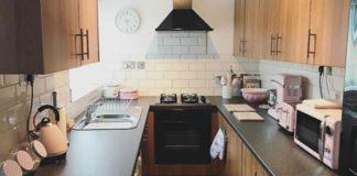 6 главных ошибок в оформлении маленькой кухни