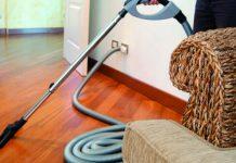 Почему в квартире много пыли и как от нее избавиться