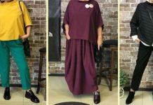 30 образов в стиле Бохо для зрелых дам