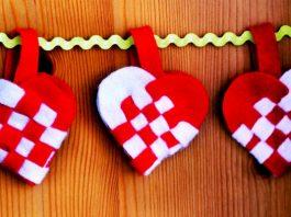 Идеи подарков для девушки ко Дню Святого Валентина своими руками