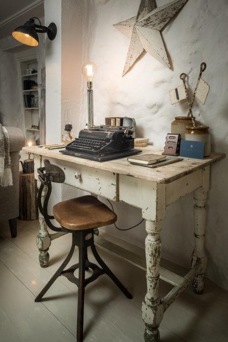 Рабочий стол. | Фото: phiconcepts.co.uk.