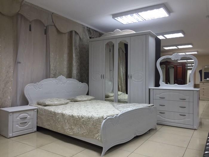 Спальный гарнитур – красивый пережиток прошлого