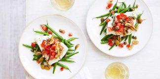 9 быстрых обедов, которые можно приготовить в микроволновке