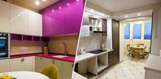 Жизнь в рукавичке: 5 функциональных идей дизайна для кухни площадью 7 кв. м. Источник: https://novate.ru/blogs/210617/41841/?fbclid=IwAR3j3xgChc19dHkrRAYT1bkX2qB8JFB2NwZ9F3lYU0xDc2RunSEoI6nvt44