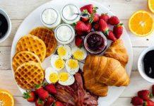 9 продуктов, которые совершенно не подходят для завтрака