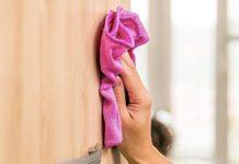 Составляем план уборки: что нужно мыть раз в неделю, а что — каждый месяц