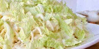 Салат «Лебединый Пух»: можно готовить хоть каждый день
