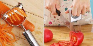 10 самых гениальных кухонных гаджетов