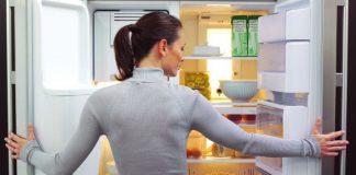 Чем лучше мыть холодильник внутри и снаружи Источник: https://freelancehack.ru/other/chem-luchshe-myt-holodilnik-vnutri-i-snaruzhi?utm_referrer=https%3A%2F%2Fzen.yandex.com © Freelancehack.ru