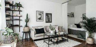 5 способов сделать маленькую квартиру просторнее
