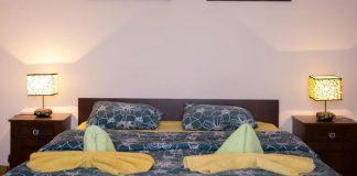 Кровать нашими женскими ручками