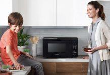 Как украсить микроволновку: 7 отличных идей