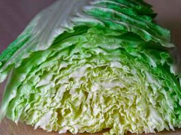 Чем полезна пекинская капуста и как ее правильно готовить Источник: https://natureweight.ru/pekinskaya-kapusta/?utm_referrer=https%3A%2F%2Fzen.yandex.com