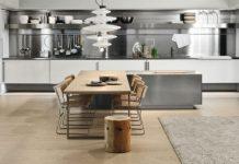 Кухонный фартук: выбираем оригинальный вариант