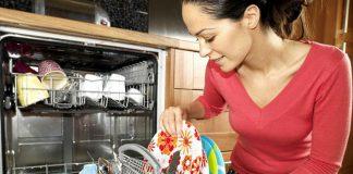 Как пользоваться посудомоечной машиной: 5 правил для эффективной работы