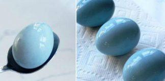 Сказочная краска для яиц: ни за что не догадаетесь из чего сделан этот краситель