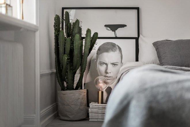 Скандинавский Спальня by Scandinavian Homes