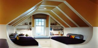 10 советов для того, чтобы превратить свой дом в уютное гнездышко