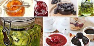 Самое вкусное варенье — 7 лучших рецептов