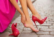 Что делать, если обувь мала? Выход есть