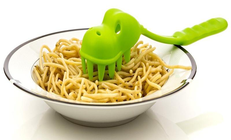 Черпак для спагетти