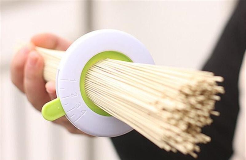 Устройство для измерения количества спагетти