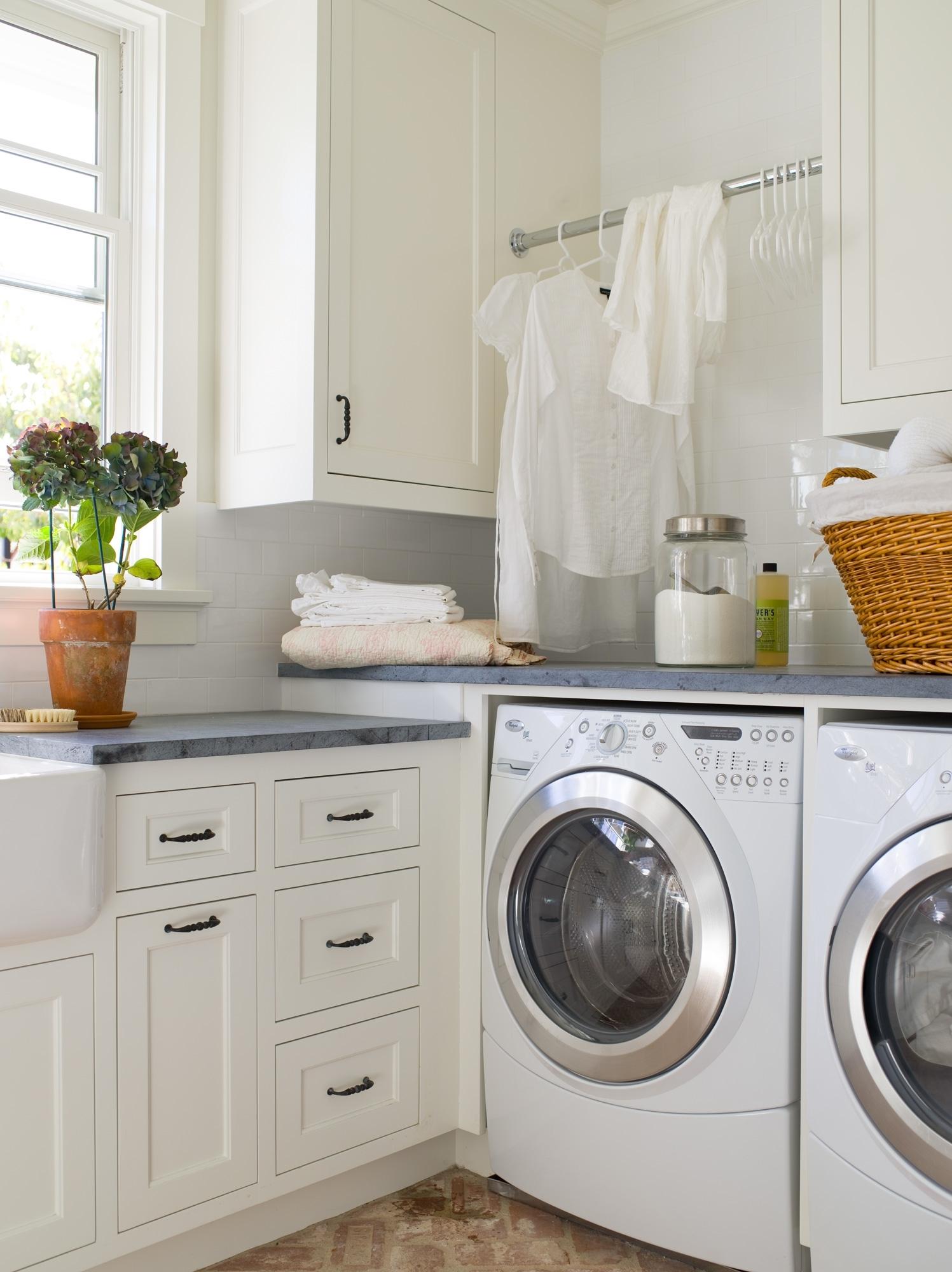 Как очистить стиральную машину, чтобы ваше белье при стирке всегда было свежим