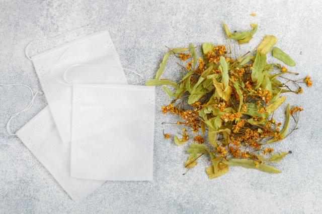 зеленый чай для свежести воздуха